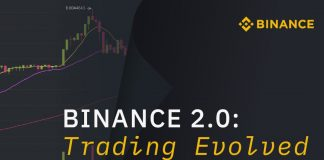 Binance 2.0 update