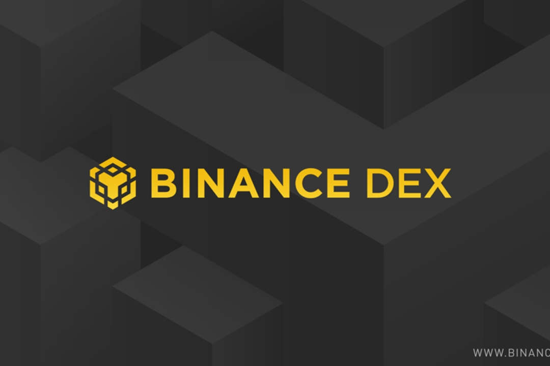 How to use Binance DEX with Trust Wallet