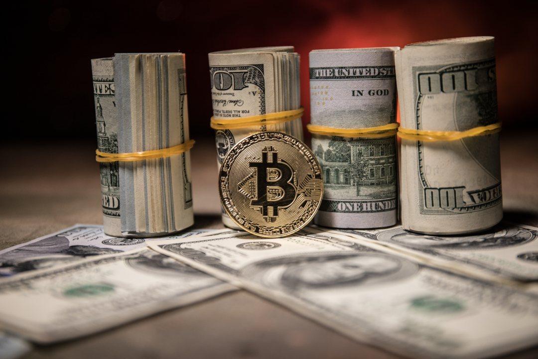 COT: institutional investors jump into Bitcoin futures