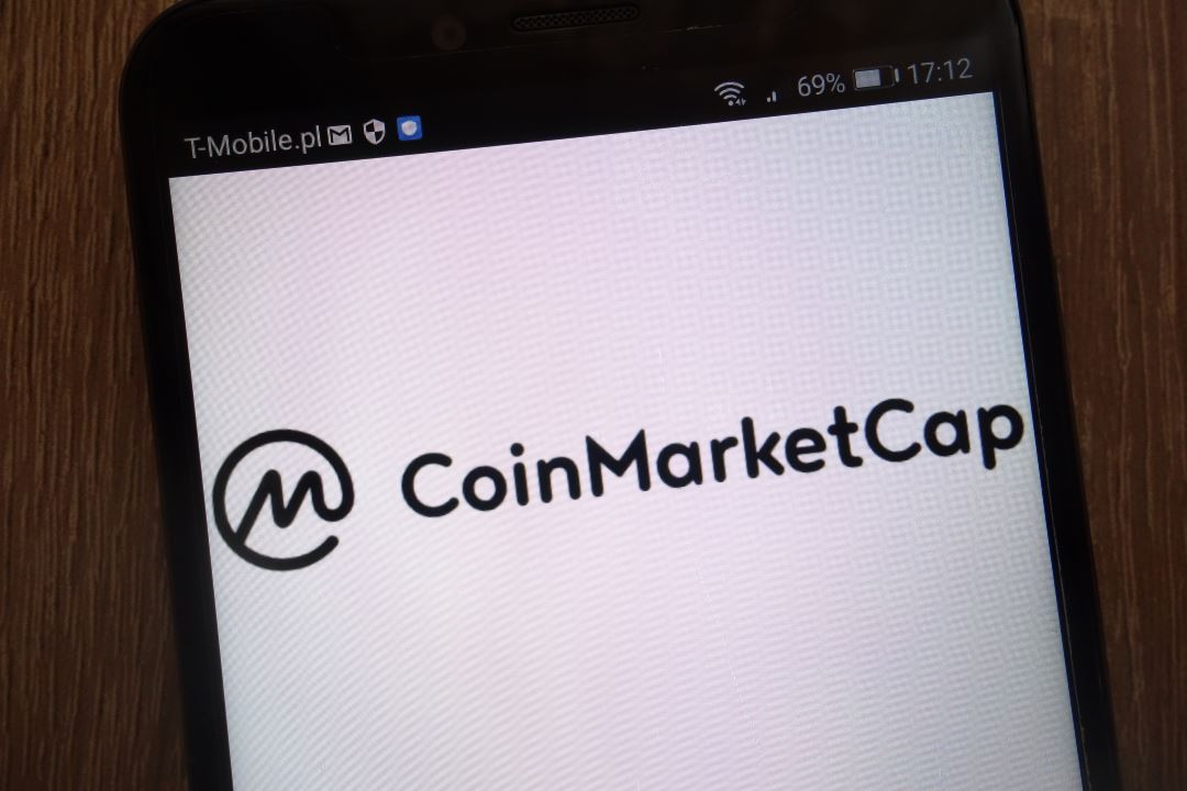 CoinMarketCap acquires Hashtag Capital to deliver more accurate data
