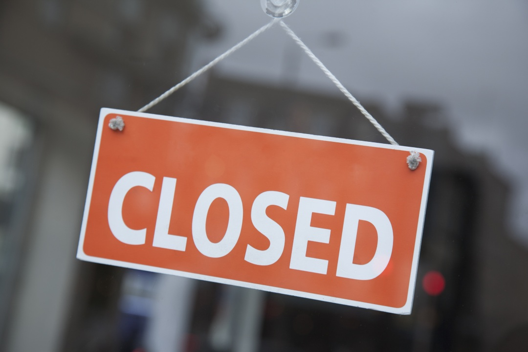 Coinroom: the Polish exchange closes down