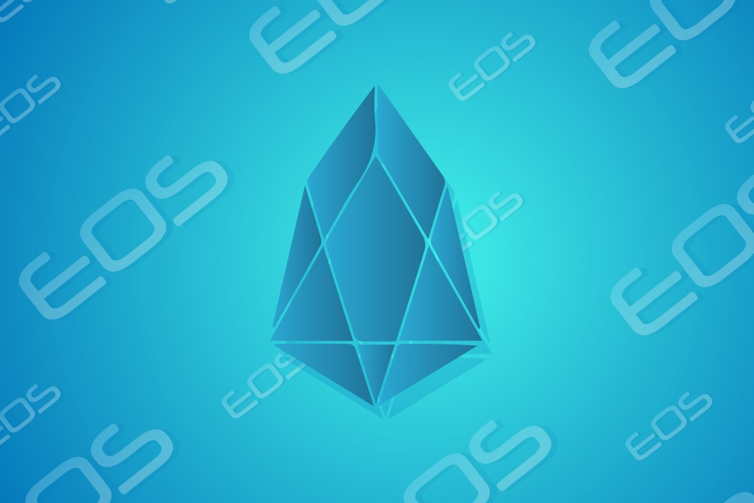 EOS Voice: $100 million for influencers