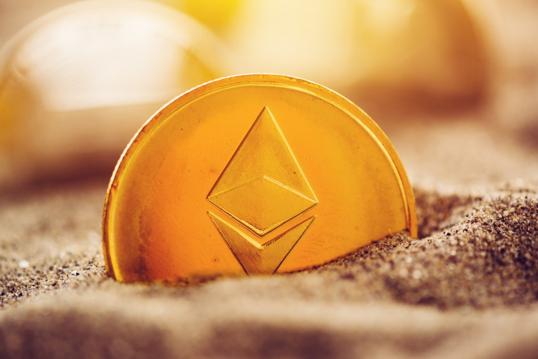 17 million dollars in Ethereum lost forever