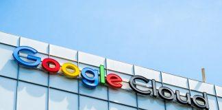 google cloud ethereum chainlink