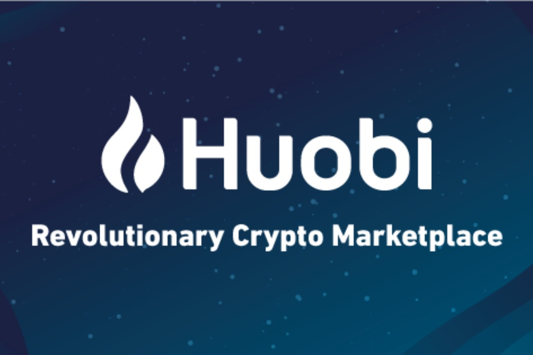 Huobi FastTrack is now online