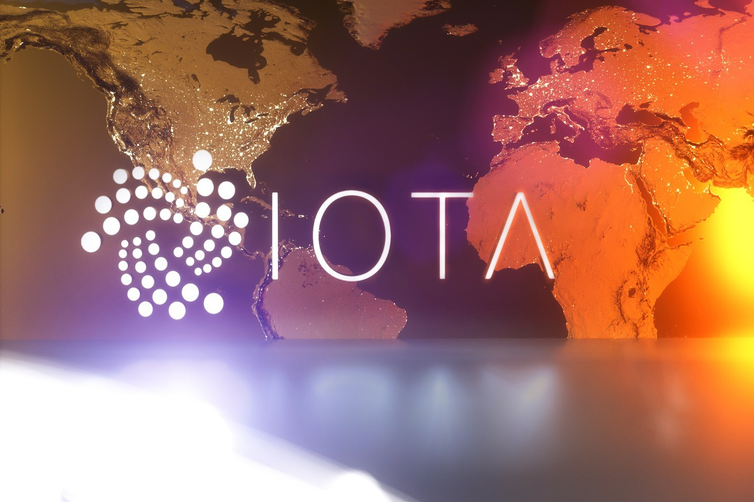IOTA: a new food-related partnership with Primority