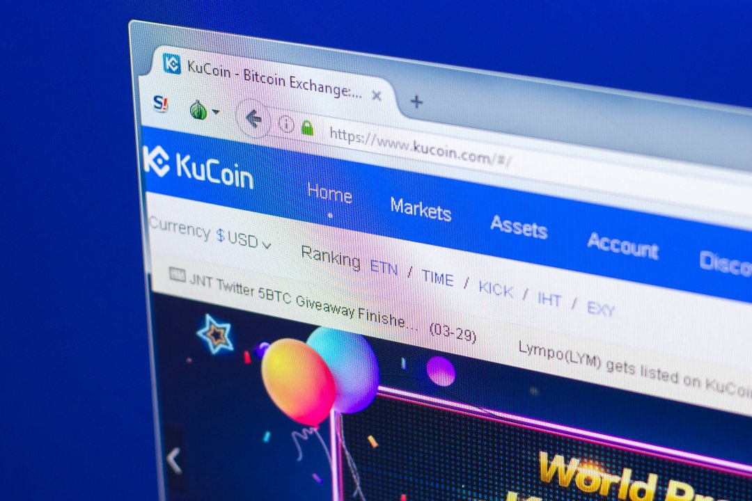 KuCoin ready to list Tezos?