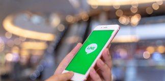 line pay visa fintech solutions