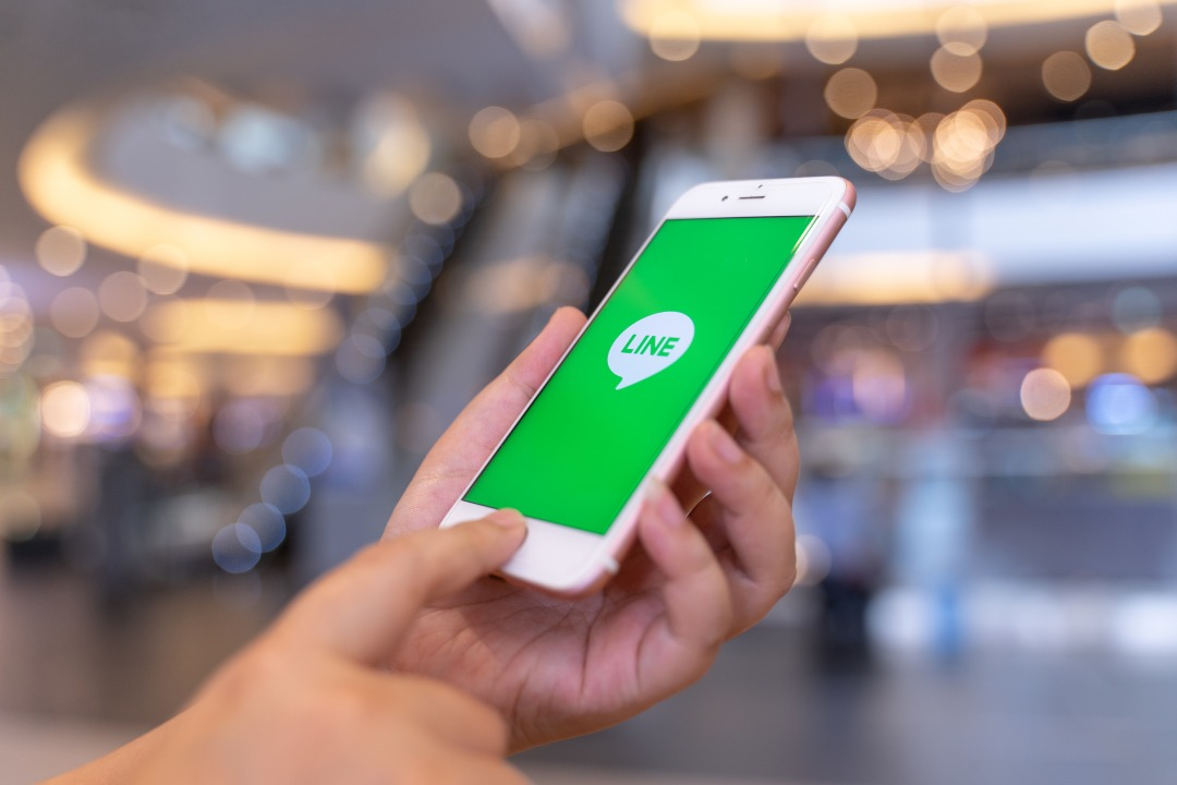 LINE Pay and Visa partner for new fintech solutions