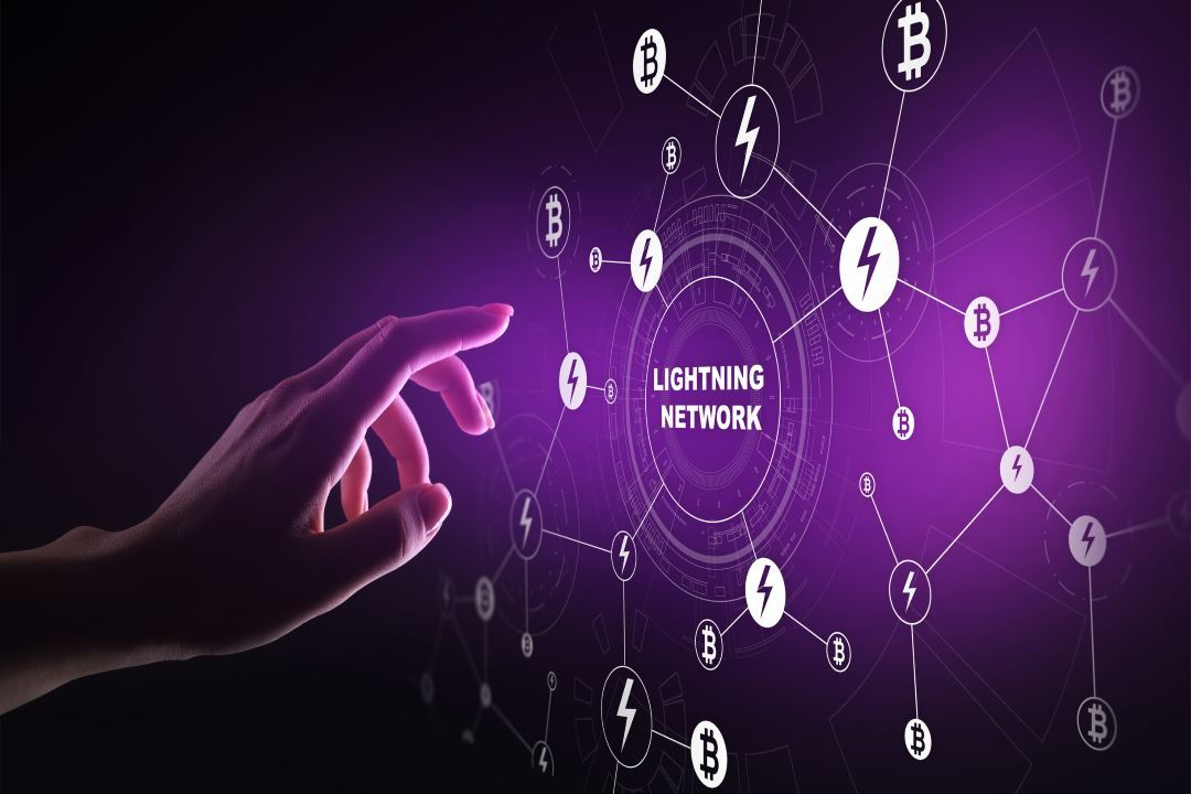 What is it and how does Lightning Network work on bitcoin (BTC)?