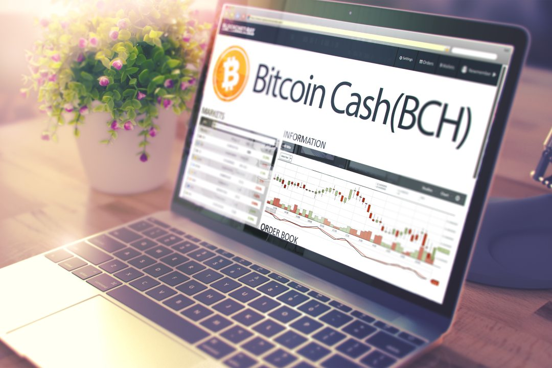 Local Bitcoin: BCH trading without KYC