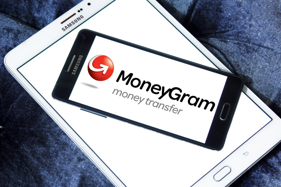 MoneyGram's shares rise +150% after the partnership with Ripple (XRP)