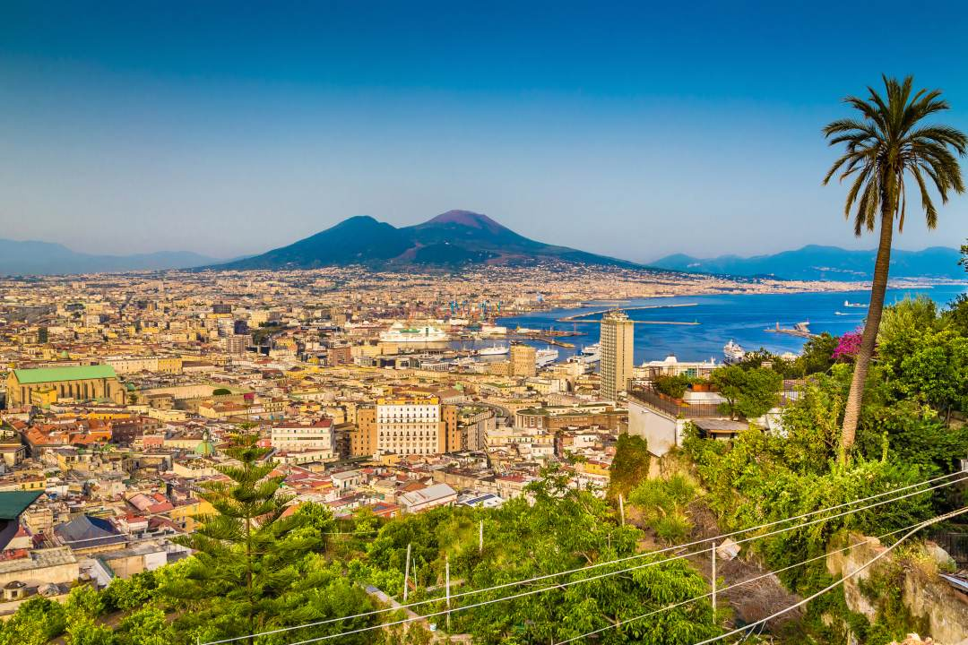 A crypto in Italy: here is the Neapolitan bitcoin