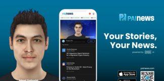 Cryptonomist PAI News app