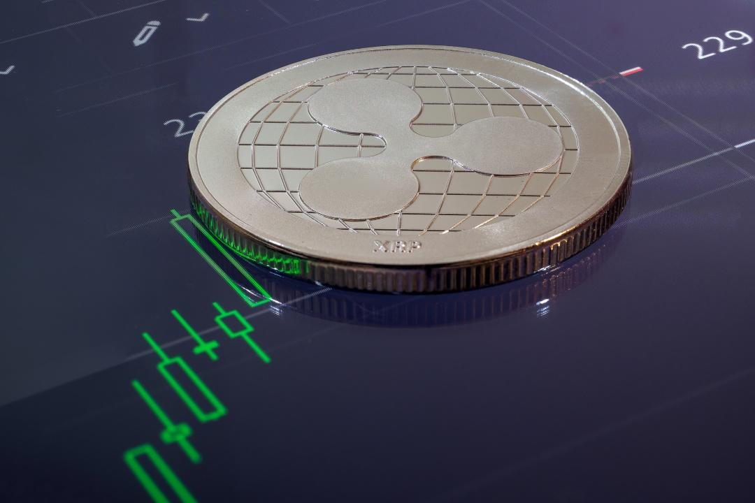 Ripple: recent news bring the value to +10%