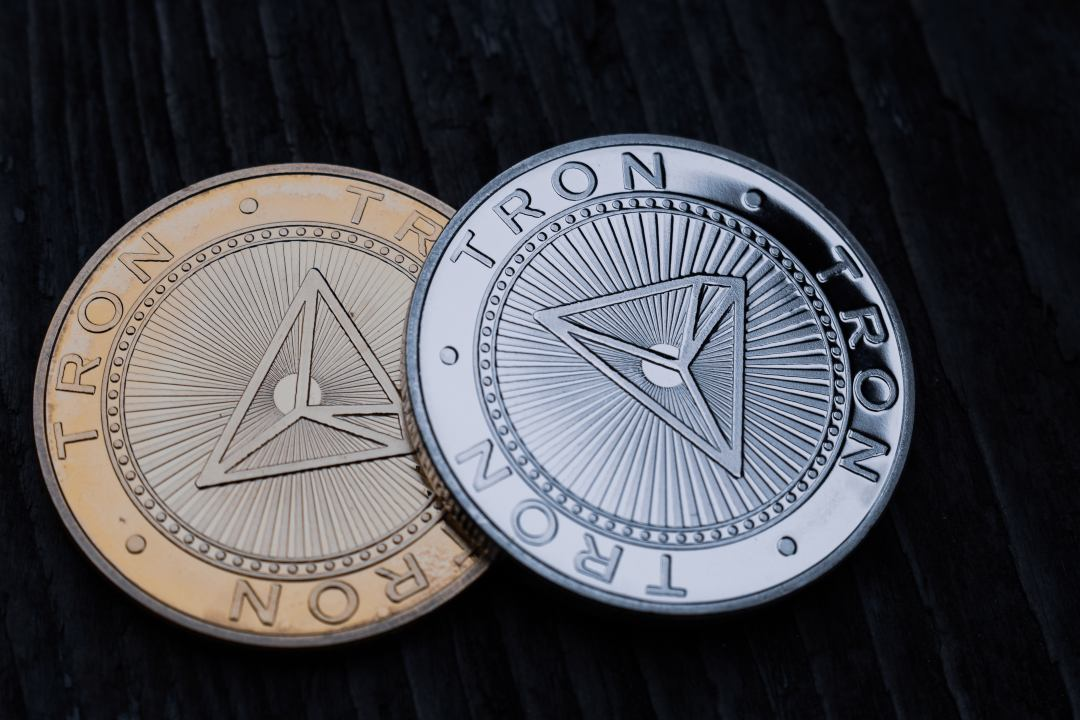 TRXD, the stablecoin on the TRON blockchain