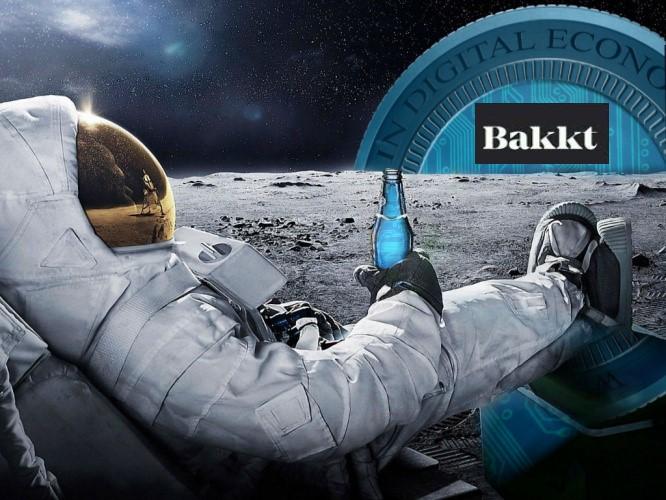 Bakkt, bitcoin futures testing begins