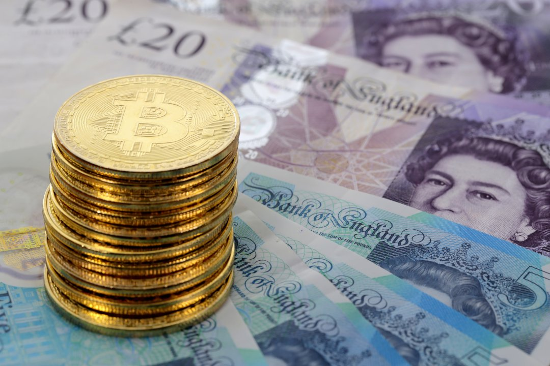 """Bank of England: """"cryptocurrencies have enormous potential"""""""