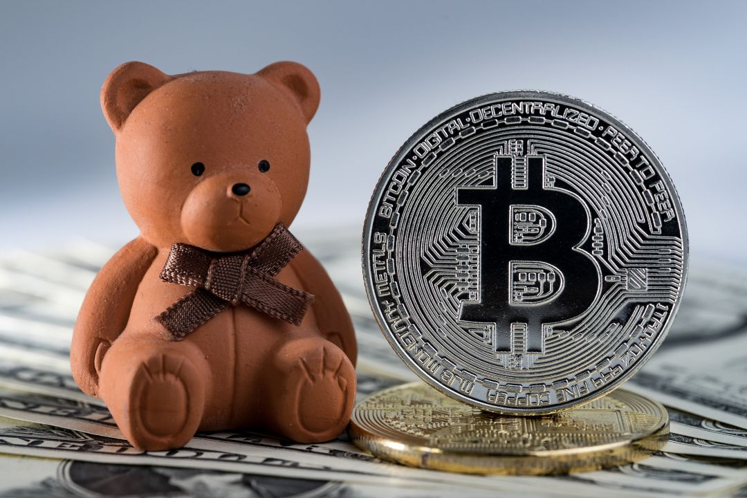 Bitcoin: in 2018 there was no real bear market