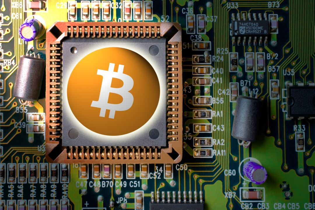 Bitcoin (BTC): hashrate and mining difficulties at historic highs