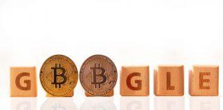 libra bitcoin google searches