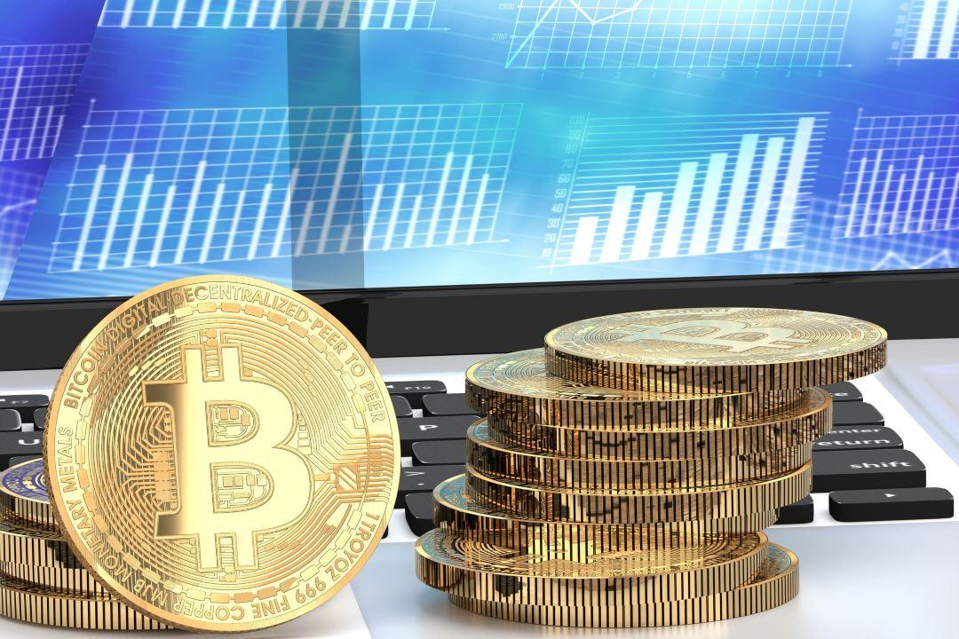 The price of bitcoin (BTC) reaches 2019 maximum