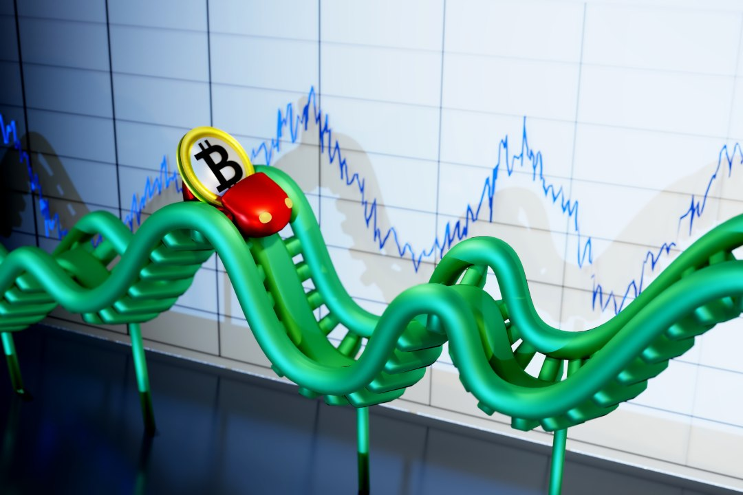 Bitcoin, price levels in search of consolidation