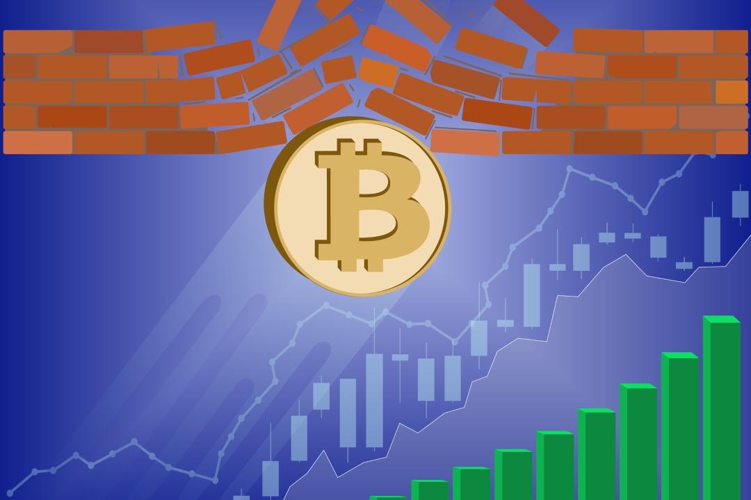 bitcoin btc new records