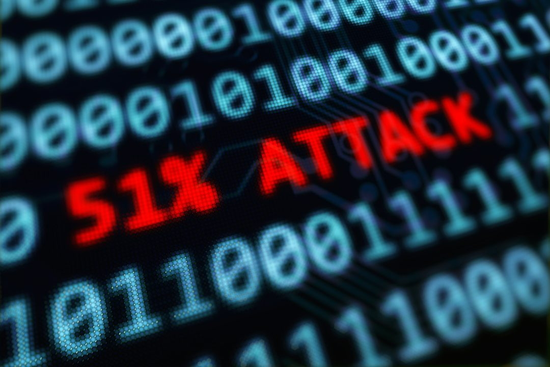 Bitcoin SV: hashrate at risk of a 51% attack