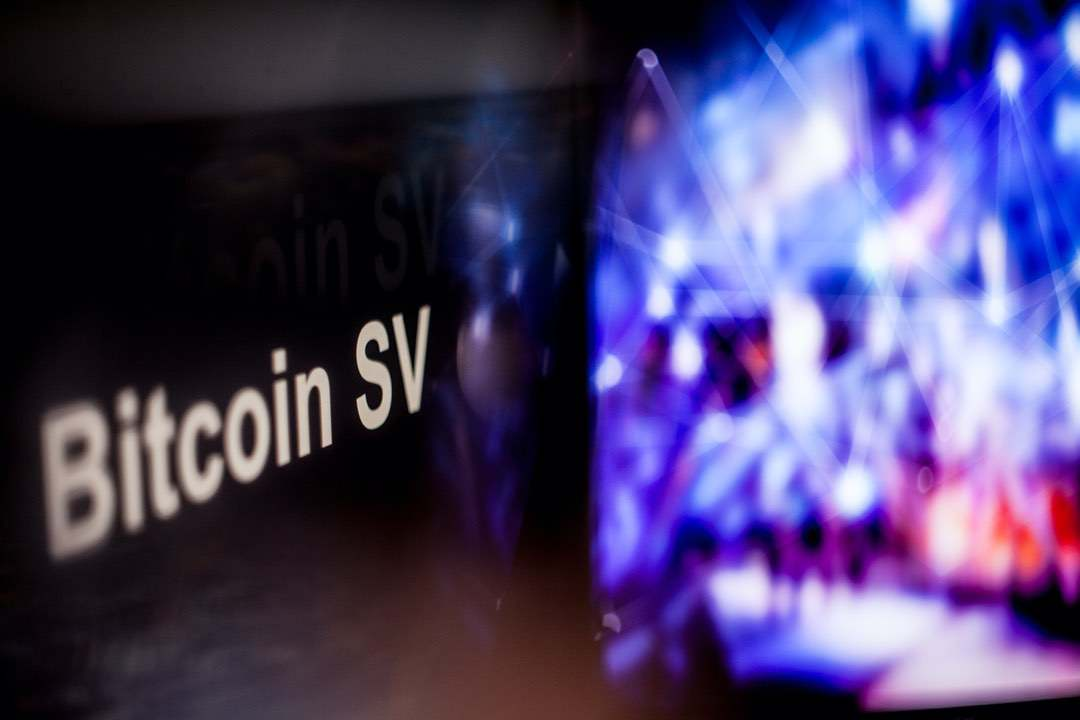 Bitcoin SV (BSV) is a ghost town