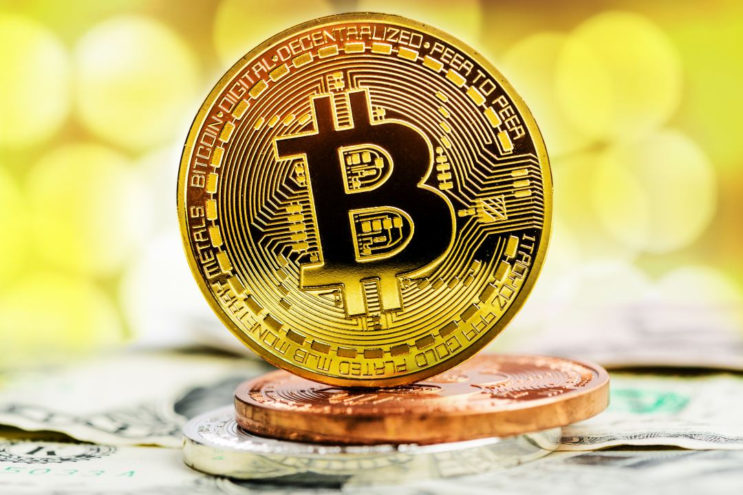 More millionaire bitcoin transactions on exchanges