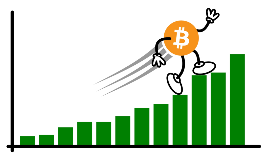 Bitcoin analysis: BTC value rises by 2.5% more