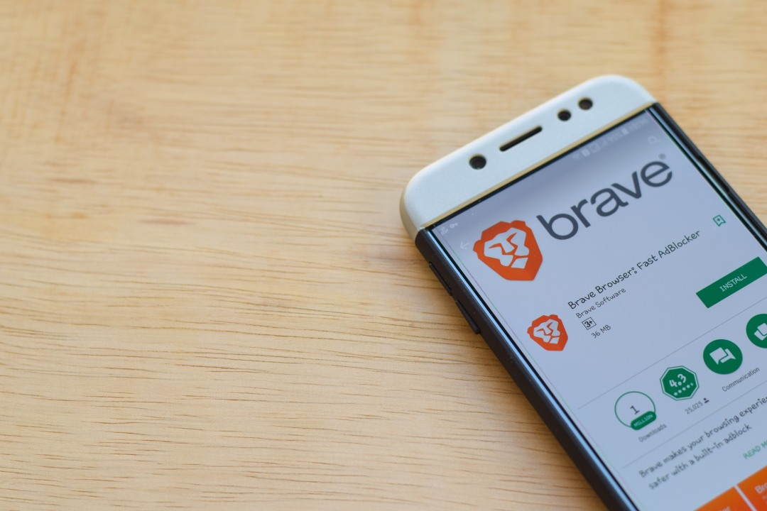 Brave Browser integrates Bitcoin Cash