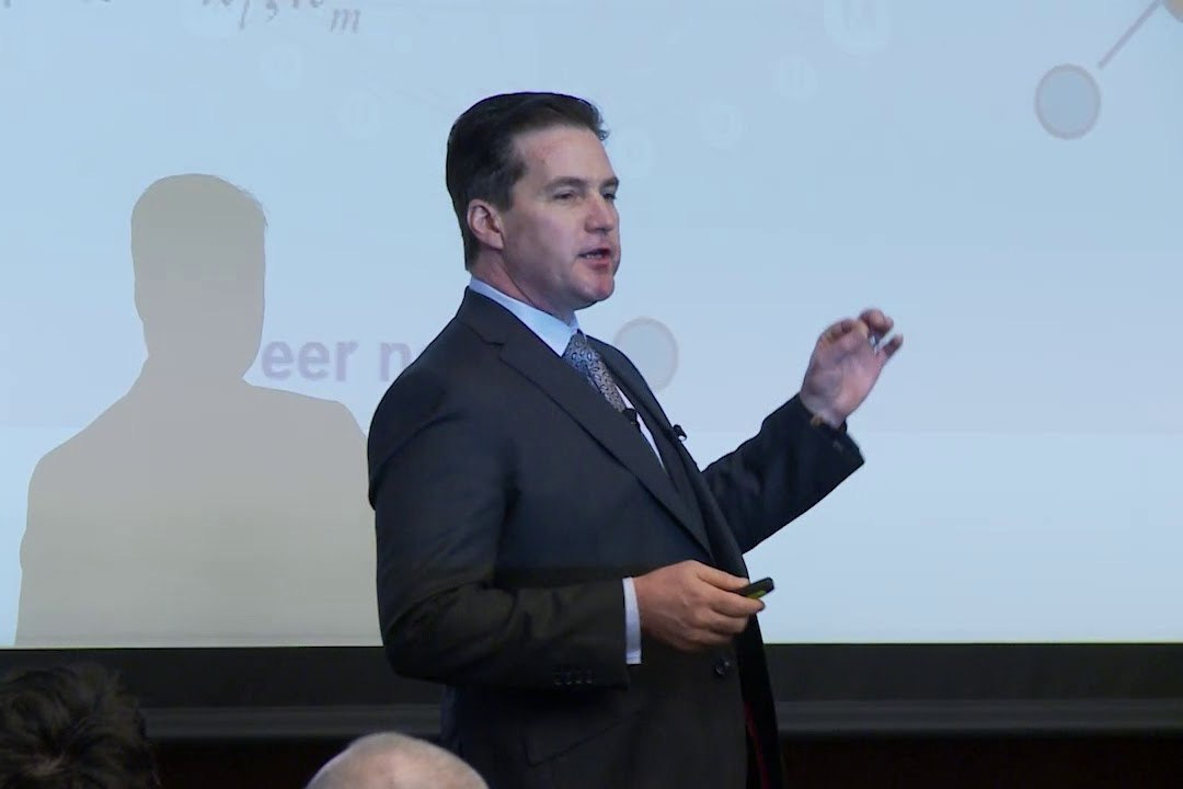 Craig Wright is (still) in trouble