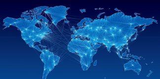cities blockchain technology capital