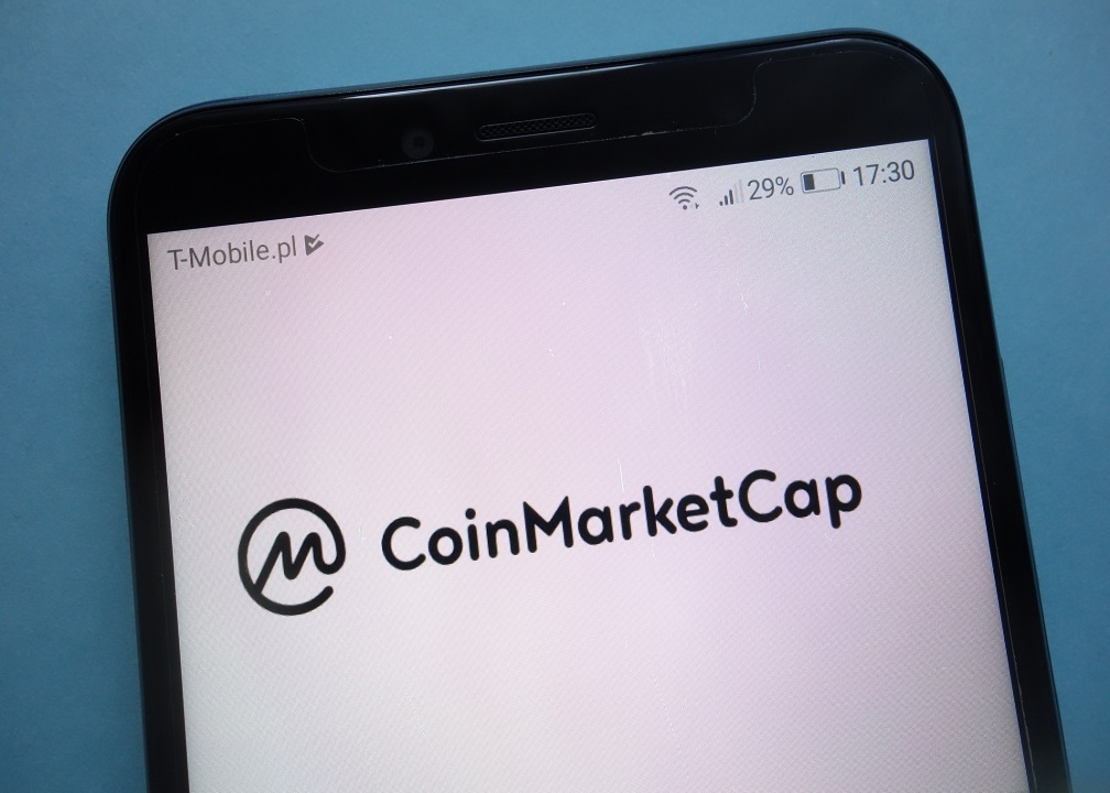 CoinMarketCap launches Android smartphone app