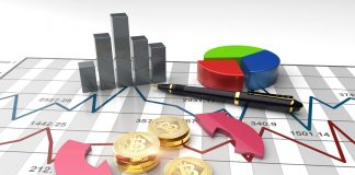 daily crypto volumes