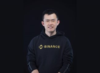binance one cancels the other function