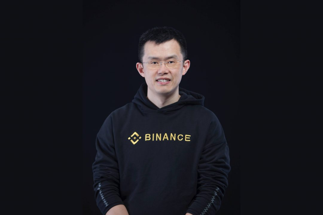 Binance and the One Cancels the Other function