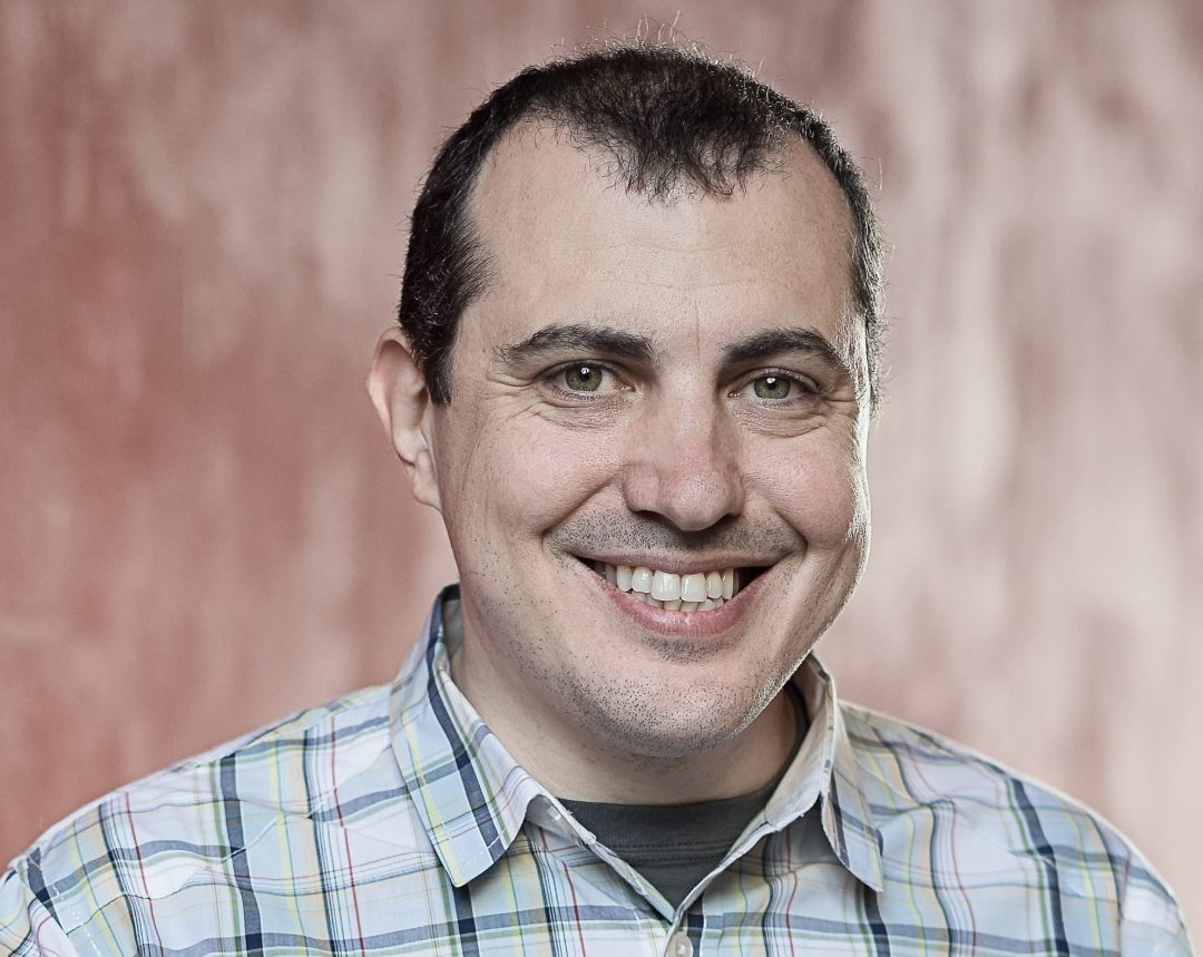 """Andreas M. Antonopoulos: """"Cryptos won't be regulated"""""""