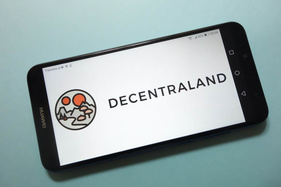 What is Decentraland (MANA): the virtual world on blockchain