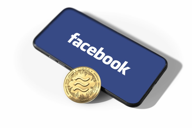 Libra: discovered a fake website of the Facebook currency