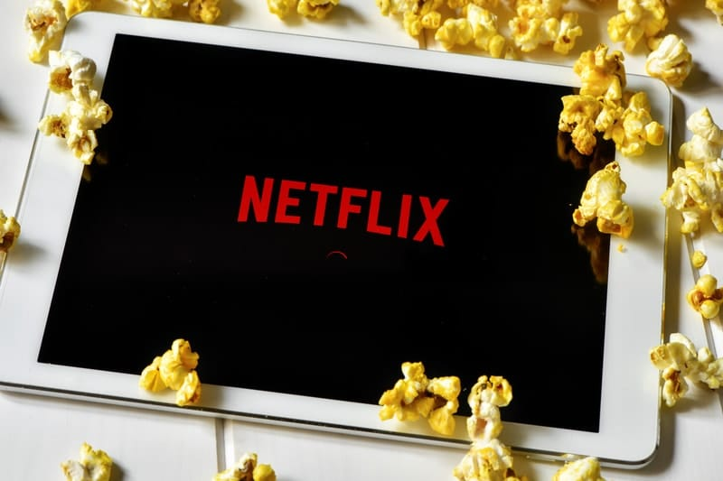 Netflix ready to launch a documentary on crypto?