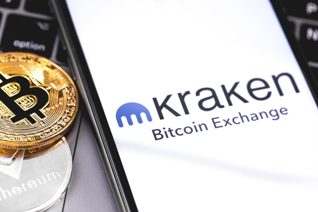 Kraken, $13 million raised in crowdfunding on BnkToTheFuture