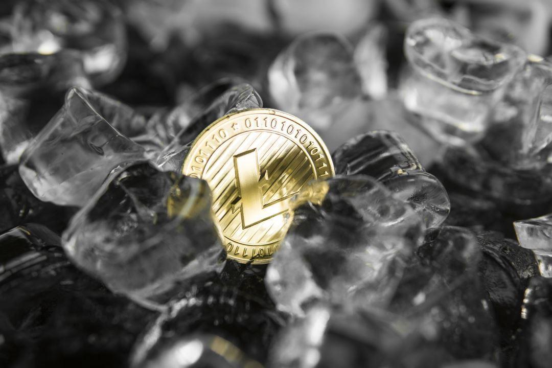 Record Litecoin (LTC): halving makes hashrate