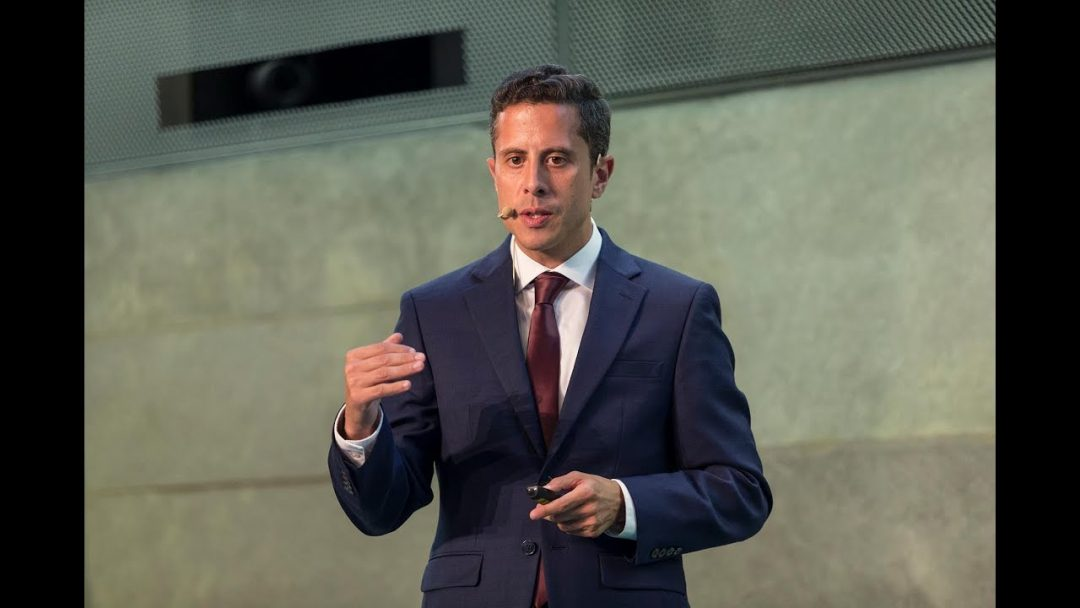 "Saifedean Ammous: ""It might not be possible to regulate Bitcoin (BTC)"""