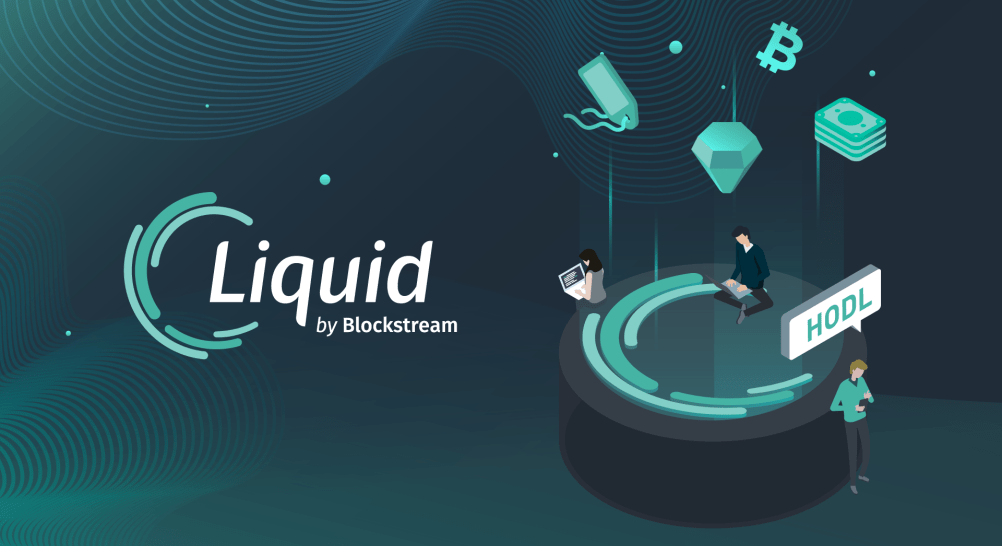 What is the Liquid Network sidechain?