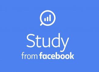 study app facebook