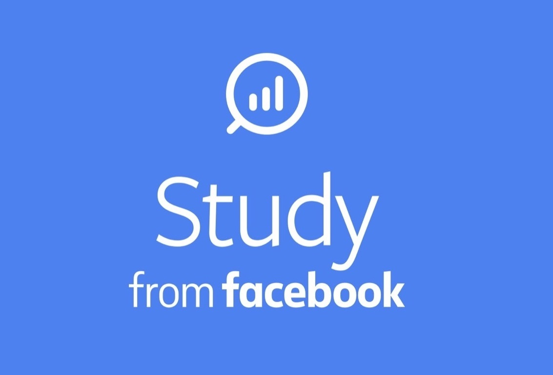 Facebook launches Study, the app that pays for personal data