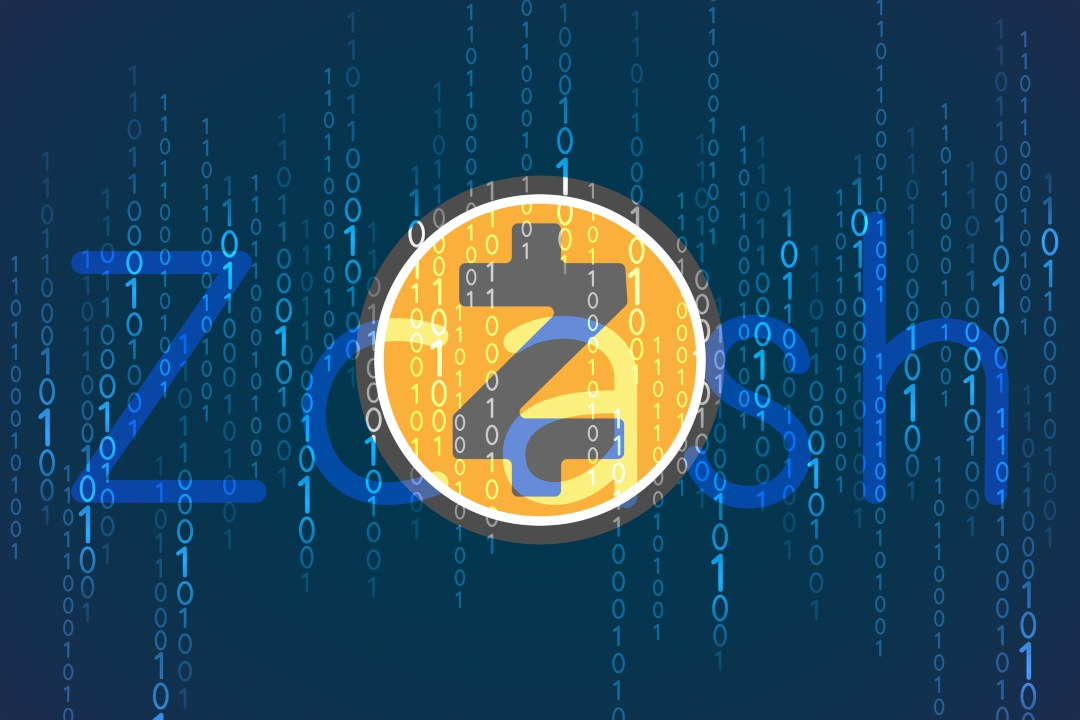 Zcash: pivot could be the future for the blockchain